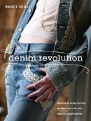 Denim revolution. Autor: MINSKY, NANCY Editora: RANDOM HOUSE.