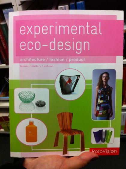 Eco-design, para os mais superficiais. Ecodesign, para os mais puristas. José e Zé são a mesma pessoa.