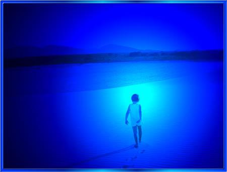 Crianças índigo são muito associadas a geração Y. O conceito surgiu em 1980, devido a um estudo (não comprovado cientificamente) de que as pessoas nascidas na década de 1980 teriam a aura cor índigo, ligada a uma alta espiritualidade. Bem, embora e tenha nascido em 1986, não posso confirmar isso.