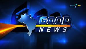 Boas notícias na Rede TV.