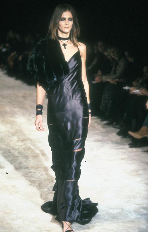 Gothic Gucci.