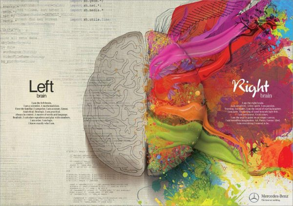 Esquerdo ou direito? Clique na imagem!