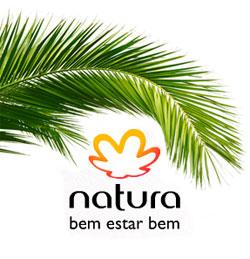 Natura: menos comunicação sobre as relações com a natureza, mais comunicações sobre as pessoas em rede.