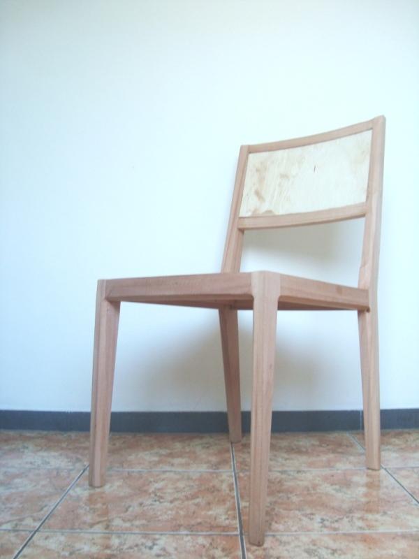 A cadeira proposta pela FIEMG