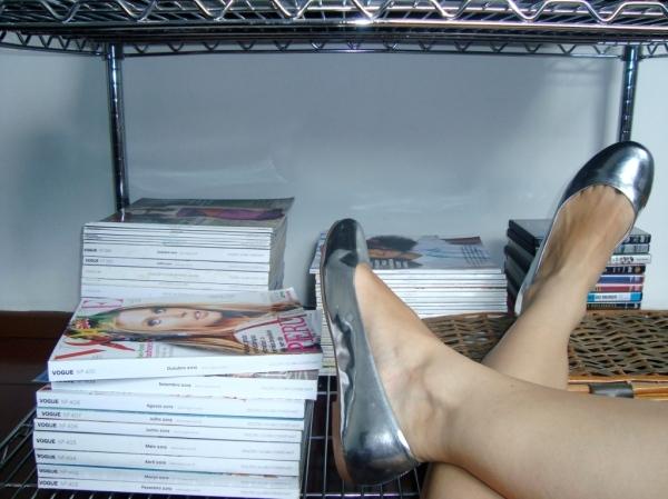 Shop2gether + Vogue = produto bom e barato para o assinante!