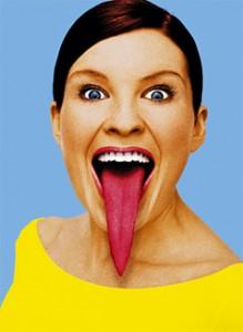 Foco na língua do consumidor!