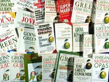 Consumo verde ou seria consumismo verde?