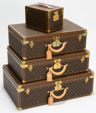 Preparem as Louis Vuitton!!