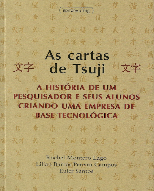 As cartas de Tsuji